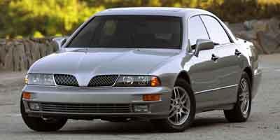 2002 Mitsubishi Diamante