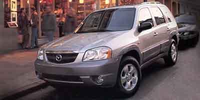 2003 Mazda Tribute SUV