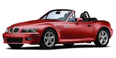 2002 BMW Z3-Series
