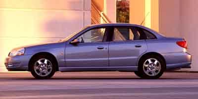 2003 Saturn LS