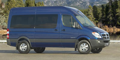 2007 Dodge Sprinter Wagon