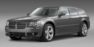 2008 Dodge Magnum