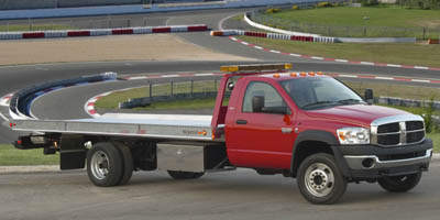 2008 Dodge Ram 5500