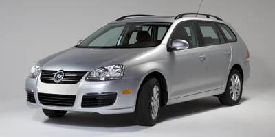 2009 Volkswagen Jetta Sport Wagon