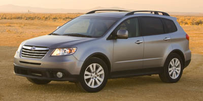 2008 Subaru Tribeca (Natl)