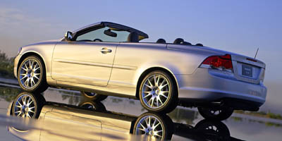 2008 Volvo C70