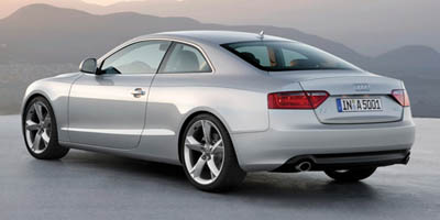 2008 Audi A5