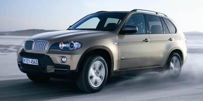 2008 BMW X5-Series