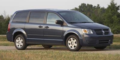 2008 Dodge Grand Caravan C V