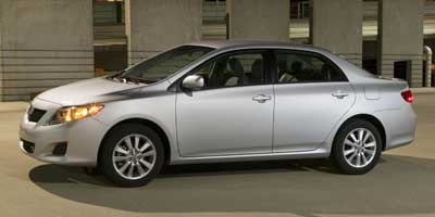 2009 Toyota Corolla