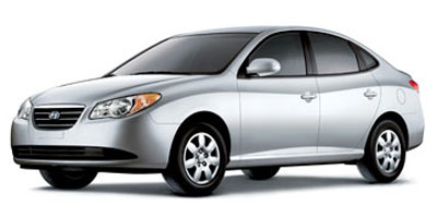2008 Hyundai Elantra