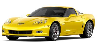 2010 Chevrolet Corvette