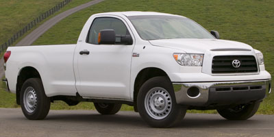 2009 Toyota Tundra 4WD Truck