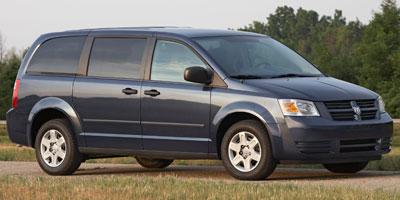 2009 Dodge Grand Caravan C V