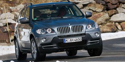 2009 BMW X5-Series