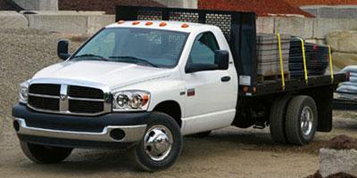 2009 Dodge Ram 4500