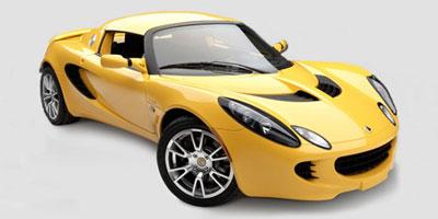 2009 Lotus Elise