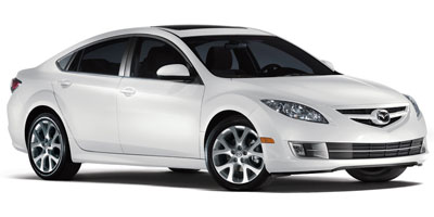 2010 Mazda MAZDA6