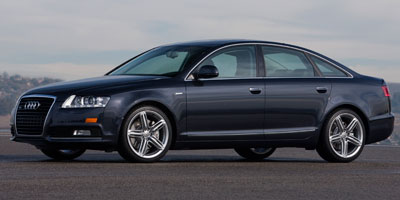 2010 Audi A6