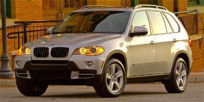 2010 BMW X5-Series