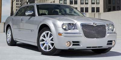 2010 Chrysler 300-Series