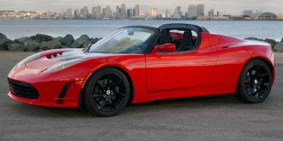 2012 Tesla Roadster Sport 2.5