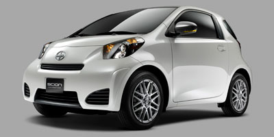 2012 Scion iQ