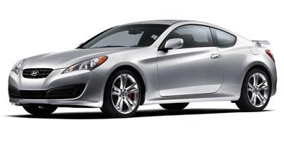 2011 Hyundai Genesis Coupe