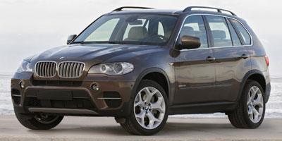 2012 BMW X5-Series