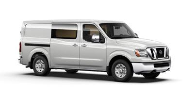 2013 Nissan NVP
