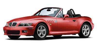 2000 BMW Z3-Series