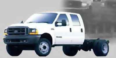 2002 Ford Super Duty F-450 DRW
