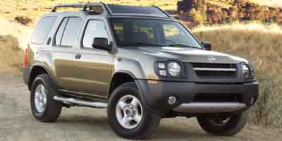 2003 Nissan Xterra