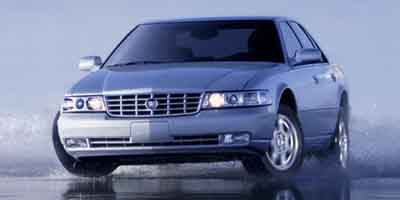 2003 Cadillac Seville