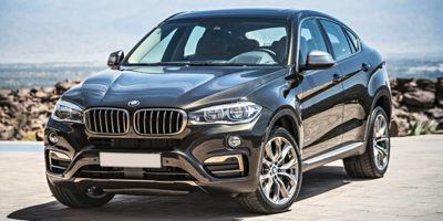 2015 BMW X6-Series