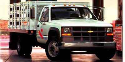 2000 Chevrolet C 3500 HD
