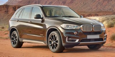 2017 BMW X5-Series