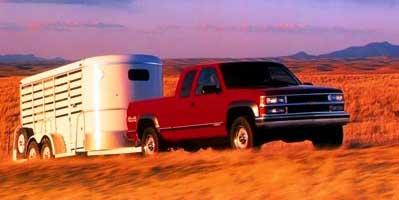 2000 Chevrolet C K 3500