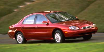 1999 Mercury Sable