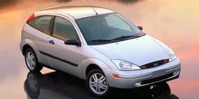2000 Ford Focus