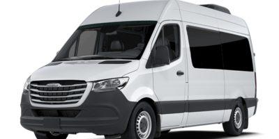 2021 Freightliner Sprinter Passenger Van