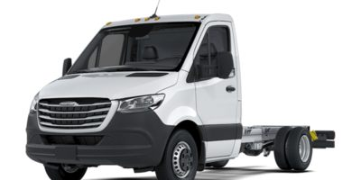 2021 Freightliner Sprinter Cab Chassis