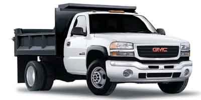 2003 GMC Sierra 3500