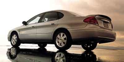 2004 Ford Taurus