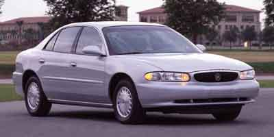 2004 Buick Century