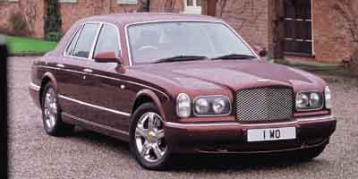2004 Bentley Arnage
