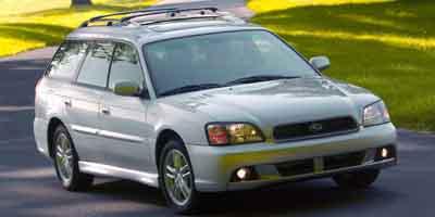 2004 Subaru Legacy Wagon (NY NJ)