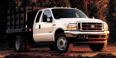 2004 Ford Super Duty F-450 DRW