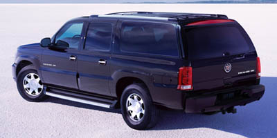 2005 Cadillac Escalade ESV