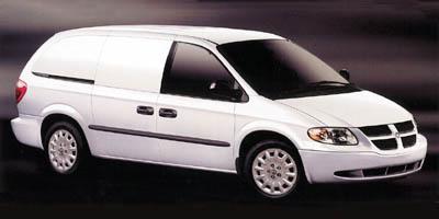2005 Dodge Caravan C V